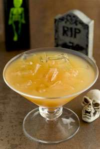 Crypt Keeper Cocktail Photo