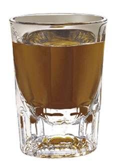 Motor Oil 2 Drink Recipe Shooter