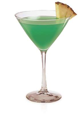 Tahitian Pearl Martini Photo