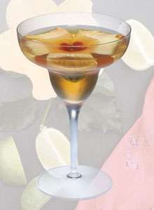 Mekhong Mali Cocktail Photo
