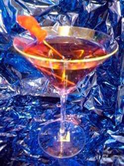 Absolut swedish fish drink recipe martini for Swedish fish shot