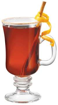 Pama Toddy Hot Drink Photo