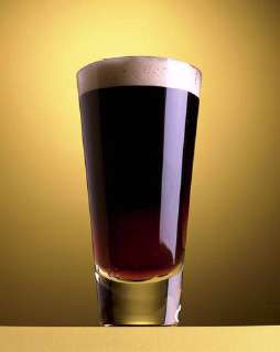 All-Irish Black and Tan Cocktail Photo