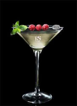 ISopolitan Martini Photo