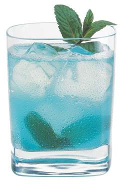 HPNOTIQ Mojito (HPNO-Hito) Cocktail Photo