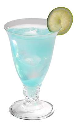 HPNOTIQ Metro Cocktail Photo