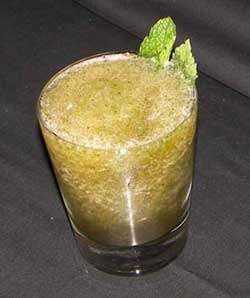 Mint Julep (Deluxe) Cocktail Photo