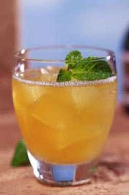 grand marnier smash drink recipe cocktail. Black Bedroom Furniture Sets. Home Design Ideas