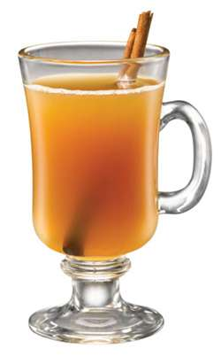 Royal Cider Grog Hot Drink Photo