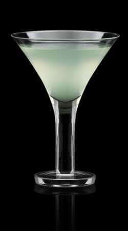Naughty Leprechaun - TY KU Martini Photo