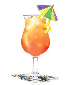 Southern Belle Cocktail Photo