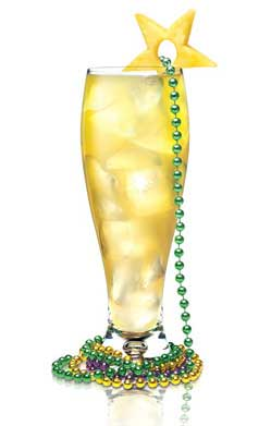Beaded Lady Cocktail Photo