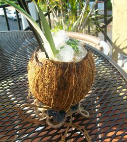The Loco Coco Smash photo