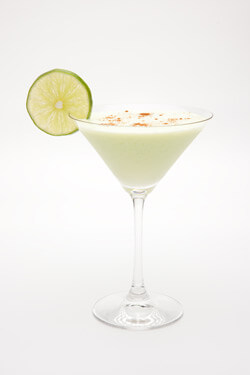 Hiram Walker Key Lime Pie Martini photo