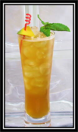 Firefly Mango Skinny Tea photo