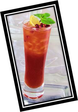 Firefly Pomegranate Skinny Tea photo