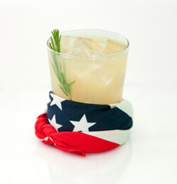 Wild Mustang Cocktail Photo