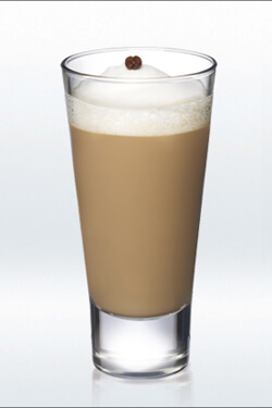 Grand Caf� Latte Hot Drink Photo