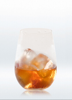 Grand Marnier on Ice Cocktail Photo