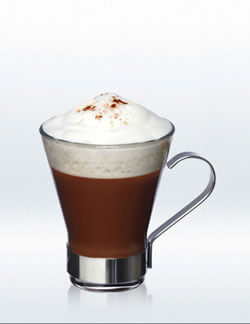 Grand Cappuccino Hot Drink Photo