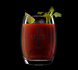 I Spirit Bloody Mary Cocktail Photo