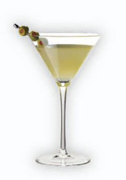 The H Martini Martini Photo