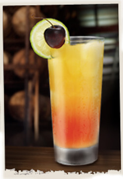 Drink And Drive >> Cruzan 9 Rise Drink Recipe - Cocktail