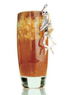 Los Muertos Cocktail Photo