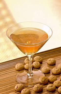 Poison Apple Martini photo