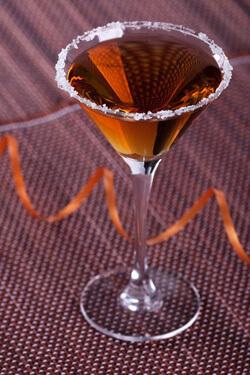 Mayhem Martini photo