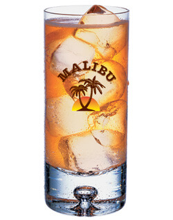 Malibu Black 'n Stormy photo