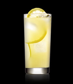 Avion Lemonade Cocktail Photo
