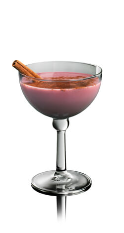 Sugar Plum Cocktail Cocktail Photo
