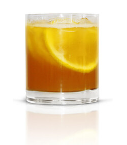 Basil Hayden's Tax Day Punch Punch Photo
