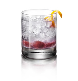 The Effen Vodka Beast Cocktail Photo