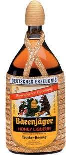 Barenjager Honey Liqueur Photo