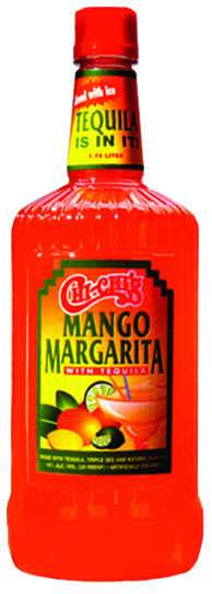 Chi Chi's Mango Margarita Mix Photo