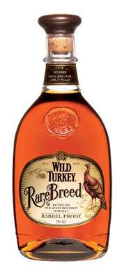 Wild Turkey Rare Breed Bourbon Photo