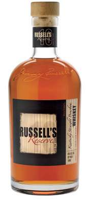 Wild Turkey Russell's Reserve Bourbon Photo