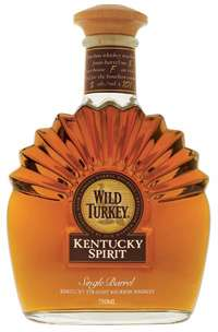 Wild Turkey Kentucky Spirit Bourbon Photo