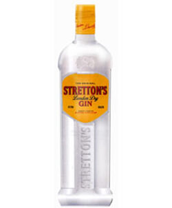 Stretton's London Dry Gin Photo
