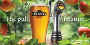 Bulmers Cider Photo