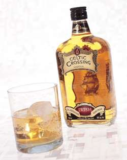 Celtic Crossing Liqueur Photo