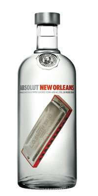 Absolut New Orleans Photo