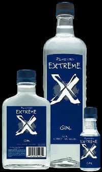 Players Extreme Gin Photo