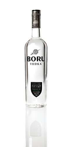 Boru Vodka Photo
