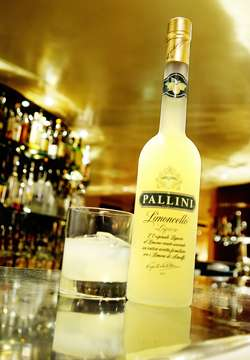 Pallini Limoncello Photo
