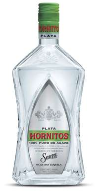 Hornitos Plata Tequila Photo