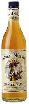 Admiral Nelson's Spiced Rum Photo
