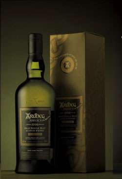 Ardbeg Airidh Nam Beist Single Malt Scotch Whisky Photo
